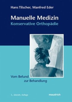 Manuelle Medizin - Konservative Orthopädie