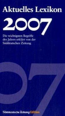 Aktuelles Lexikon 2007