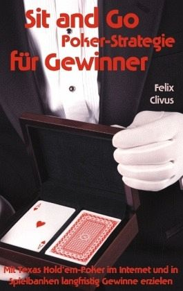 sit and go poker buch