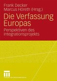 Die Verfassung Europas