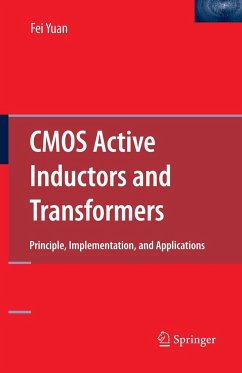 CMOS Active Inductors and Transformers - Yuan, Fei