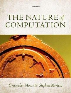 The Nature of Computation