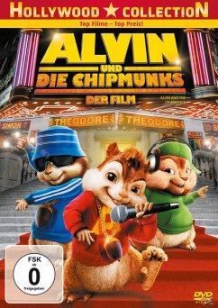 Alvin und die Chipmunks - Der Film