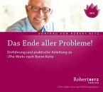 Das Ende aller Probleme, Audio-CD
