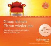 Nimm deinen Thron wieder ein!, 1 Audio-CD