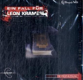 Ein Fall für Leon Kramer (5) - Die Prophezeiung