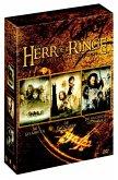 Der Herr der Ringe, Single-Collection, 3 DVDs