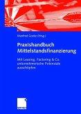 Praxishandbuch Mittelstandsfinanzierung