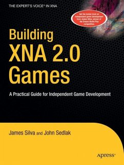 Building XNA 2.0 Games