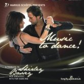 Music To Dance-A Tribute To Shirley Bassey