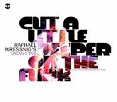 Cut A Little Deeper On The Funk
