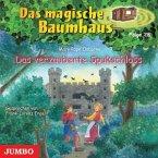 Das verzauberte Spukschloss / Das magische Baumhaus Bd.28