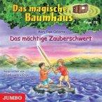 Das mächtige Zauberschwert / Das magische Baumhaus Bd.29