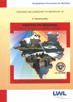 Westfalen regional - Heineberg, Heinz