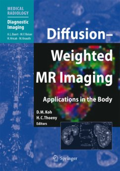 Diffusion-Weighted MR Imaging - Koh, D.-M. (Volume ed.)
