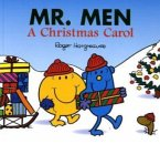 Mr.Men A Christmas Carol