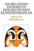 Bayern / Georg Dehio: Dehio - Handbuch der deutschen Kunstdenkmäler Band 86, Tl.2