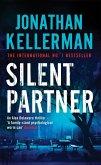 Silent Partner (Alex Delaware series, Book 4)