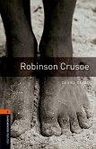 7. Schuljahr, Stufe 2 - Robinson Crusoe - Neubearbeitung