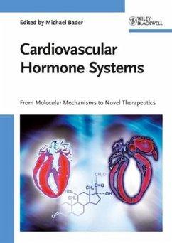 Cardiovascular Hormone Systems