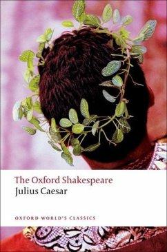 The Oxford Shakespeare - Julius Caesar