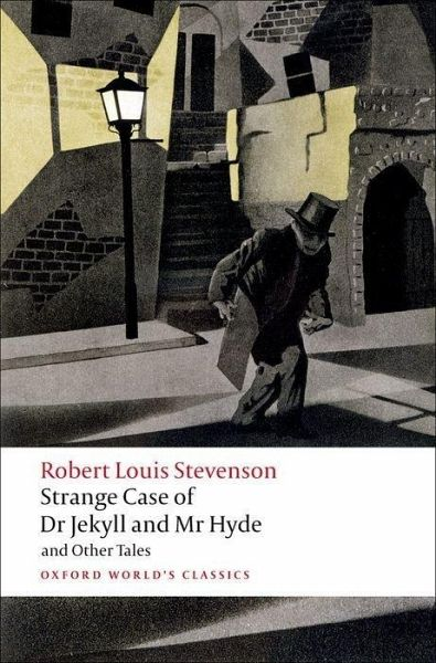 a review of robert stevensons novel the strange case of dr jekyll and mr hyde Librivox recording of the strange case of dr jekyll and mr hyde, by robert louis stevenson read by kristin hughes after hearing mr enfield's account of.