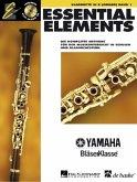 Essential Elements, für Klarinette in B (Oehler), m. Audio-CD