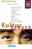 Reise Know-How KulturSchock Japan, 1 MP3-CD