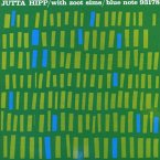 Jutta Hipp With Zoot Sims (Rvg)