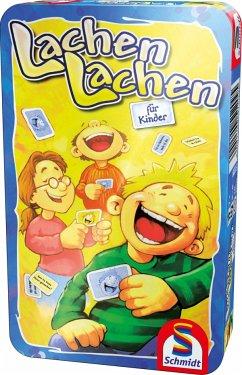 Schmidt 51209 - Lachen lachen für Kinder, Metal...