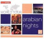 World Tour-Arabian Nights