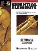 Essential Elements 2 für Posaune (BC)
