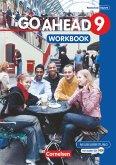 Go Ahead 9. Jahrgangsstufe. Workbook mit CD. Ausgabe für sechsstufige Realschulen in Bayern