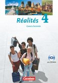 Réalités 4. Carnet d'activités mit CD-ROM