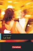 Espaces littéraires: Le bal