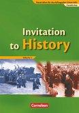 Materialien für den bilingualen Unterricht. Geschichte. Sekundarstufe I. Invitation to History 2. Schülerbuch
