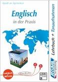Lehrbuch und 1 MP3-CD / Assimil Englisch in der Praxis (für Fortgeschrittene)