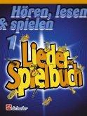 Hören, lesen & spielen, für Trompete/Flügelhorn/Tenorhorn/Euphonium in B