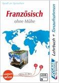 Lehrbuch und 1 mp3-CD / Assimil Französisch ohne Mühe