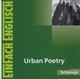 Urban Poetry, 1 Audio-CD