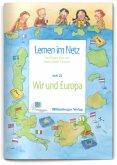 Lernen im Netz. Heft 20: Wir in Europa