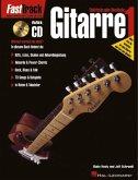 Elektrische oder Akustische Gitarre, m. Audio-CD