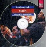 Maori AusspracheTrainer, 1 Audio-CD