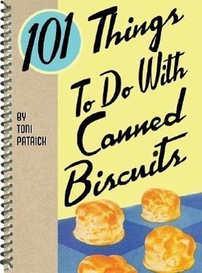 If your idea of heaven is a golden, flaky, piping-hot biscuit right out of the oven and slathered with butter and jam, wait until you try these delicious culinary creations! From the author of the best-selling, Food Network and Today Show-featured Things to Do with Ramen Noodles comes Things to Do with Canned Biscuits/5(55).