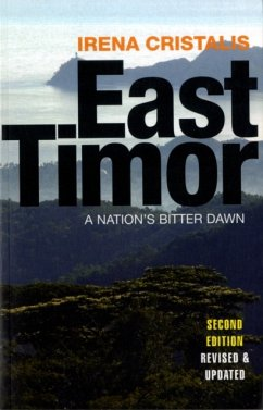 East Timor - Cristalis, Irena