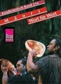Kauderwelsch Sprachführer Maori Wort für Wort
