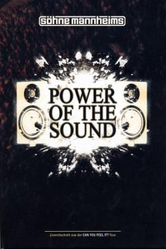 Söhne Mannheims - Power of the Sound (2 DVDs)