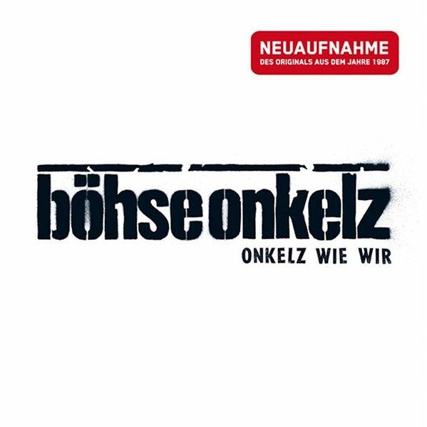 Onkelz Wie Wir von Böhse Onkelz auf Audio CD - Portofrei