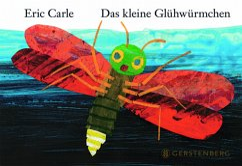 Das kleine Glühwürmchen - Carle, Eric