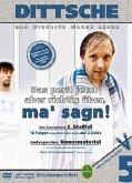 Dittsche: Das wirklich wahre Leben - Die komplette 5. Staffel (2 DVDs)